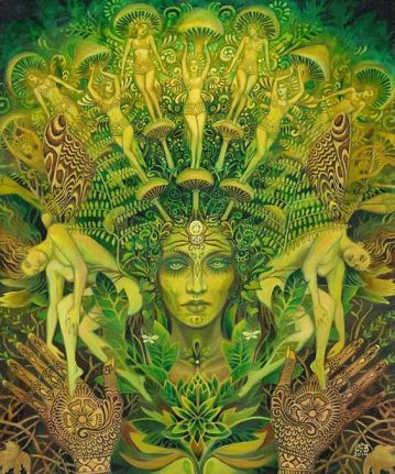 dangerous meditation, spiritual manipulation